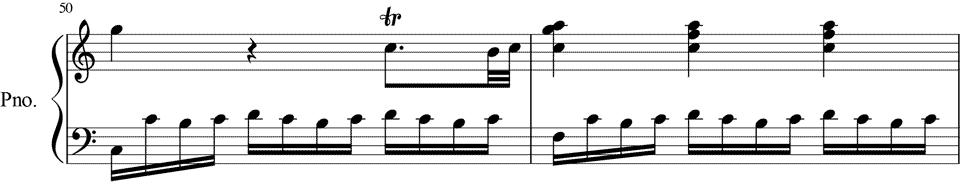 きらきら 星 変奏 曲 きらきら星変奏曲1~12 -K265-