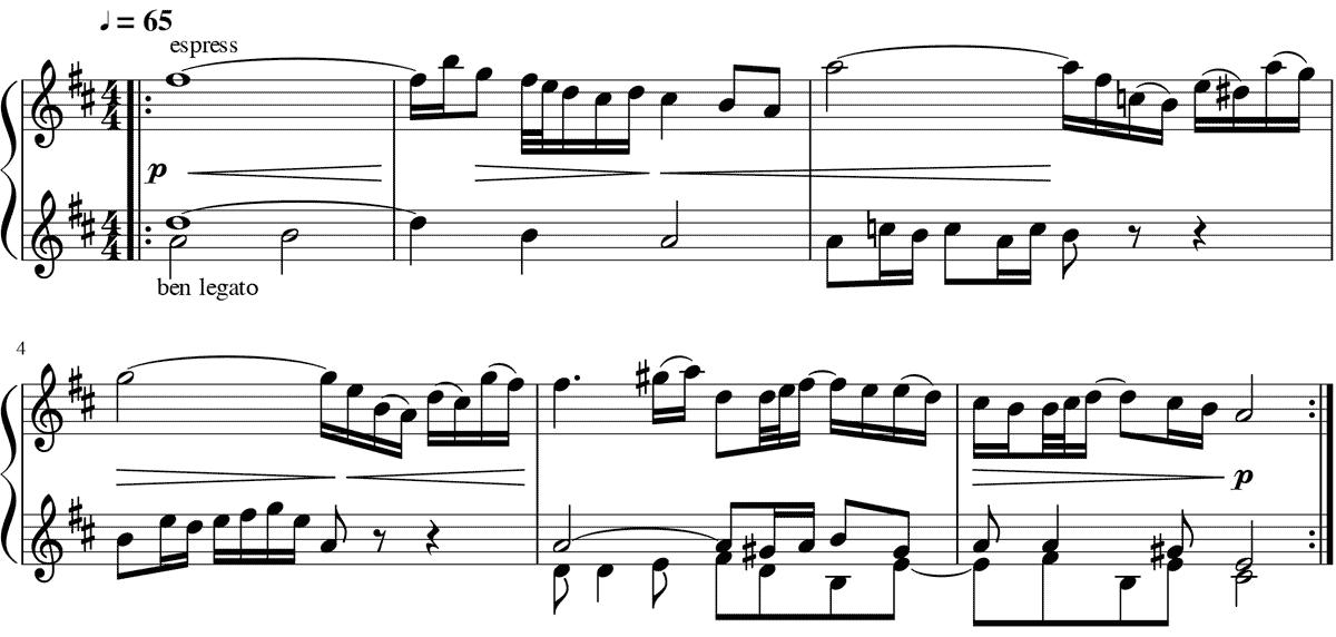 無料 楽譜